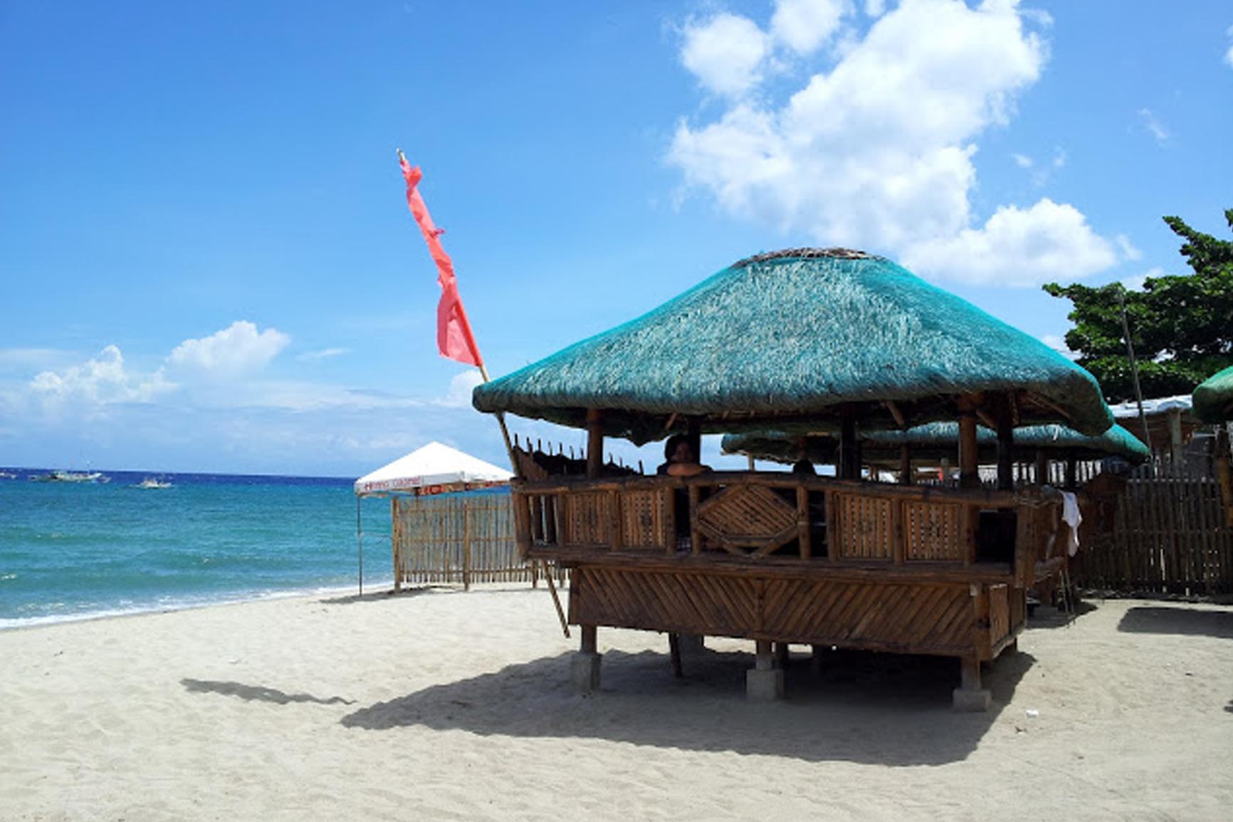 Accommodation Rates at Laiya Moon Palace II Beach Resort