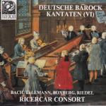 Barock Kantaten VI
