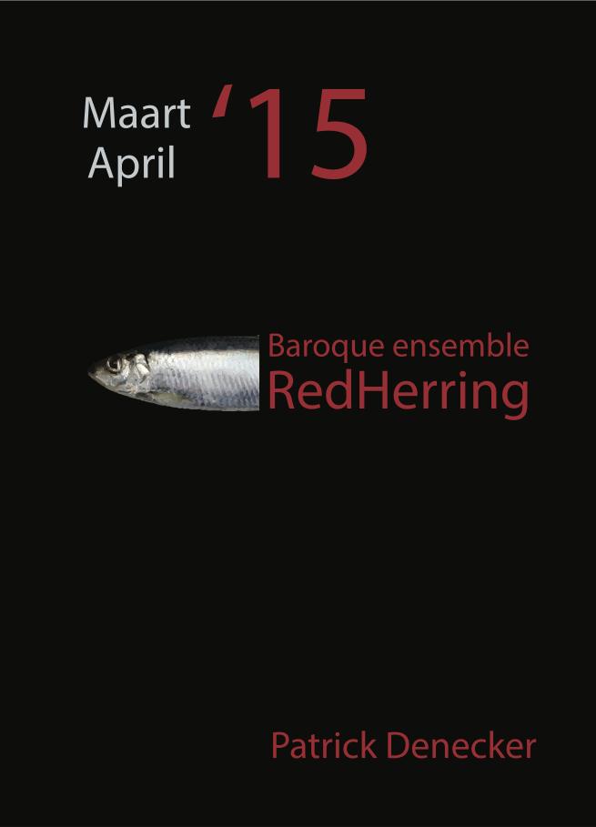RedHerring voorjaar '15